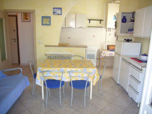 Trilocale Via Raffaello N.6  Valverde Di Cesenatico