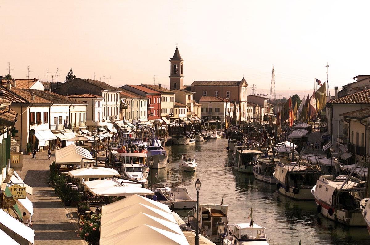 Porto Orizzontale