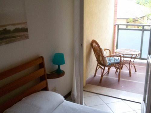 Appartamento In Zona Mare Centrale Con 2 Balconi