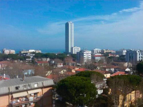 Ampio Appartamento Con Vista Mare In Zona Porto Canale