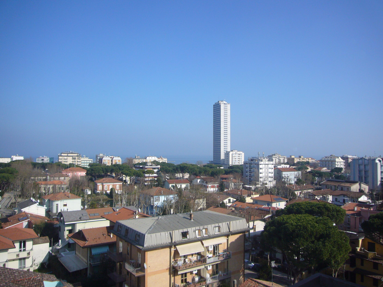 Trilocale Vista Mare Panoramica Vicino Al Porto Canale