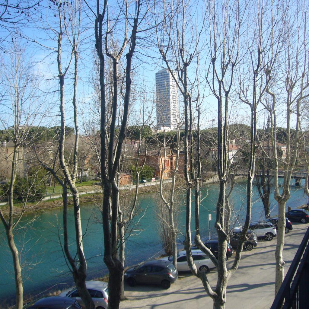 Trilocale Via Pascoli 20 Porto Canale Leonardesco