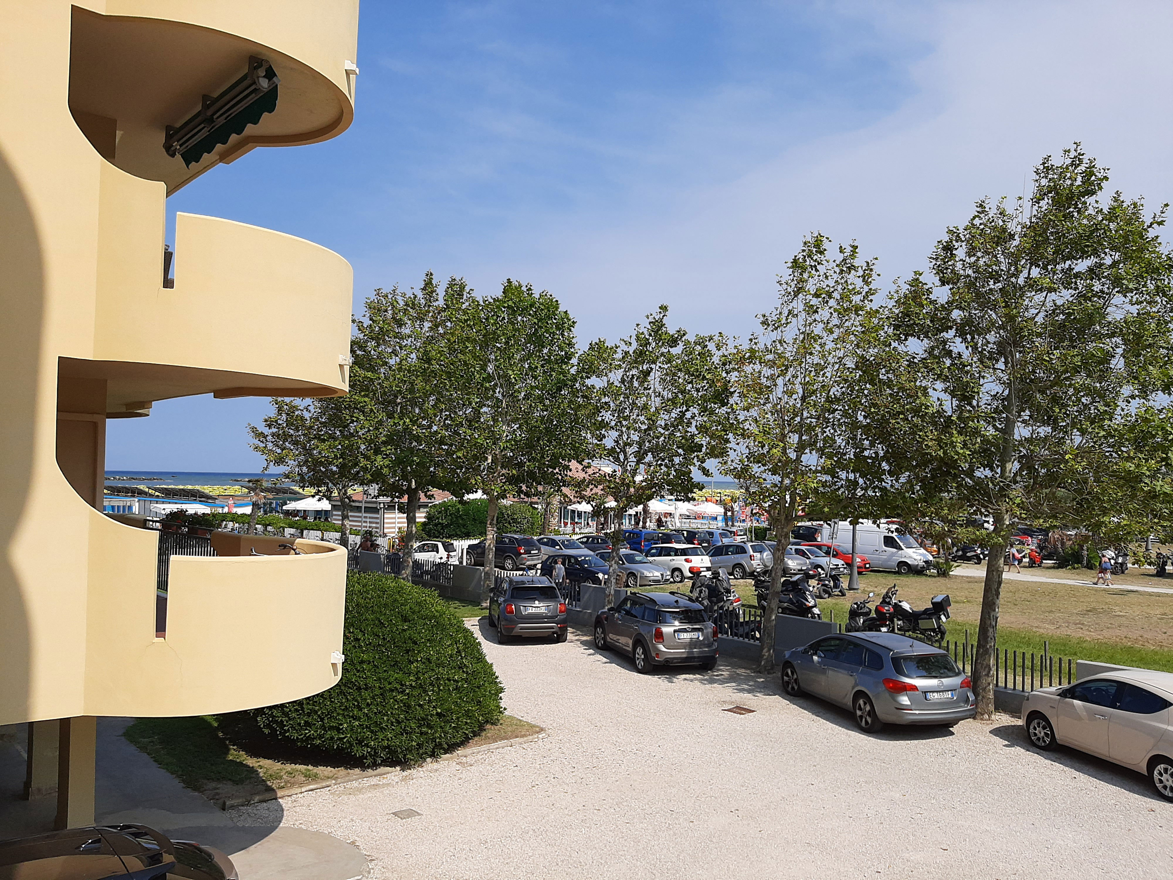 Trilocale In Via Montello 8 Cesenatico Levante