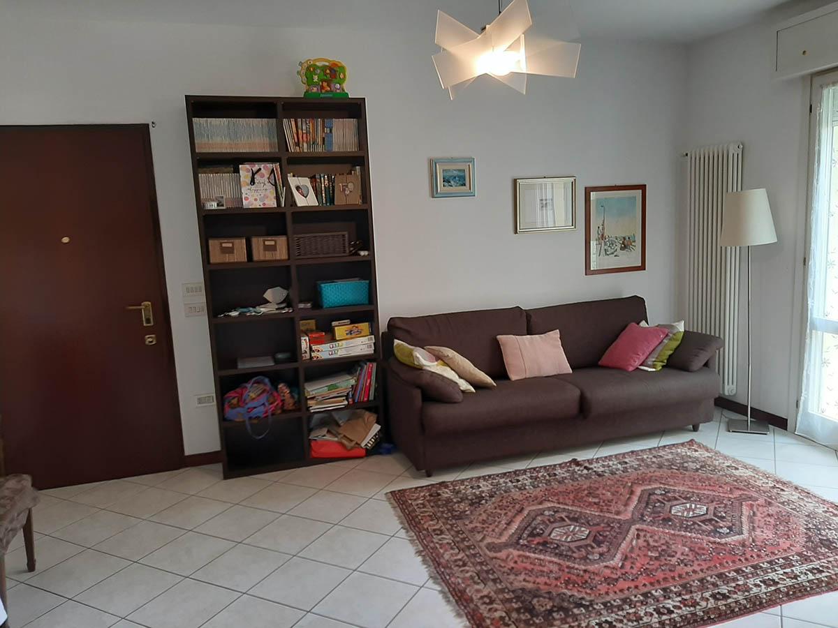 Appartamento In Viale Trento N. 28Cesenatico Levante