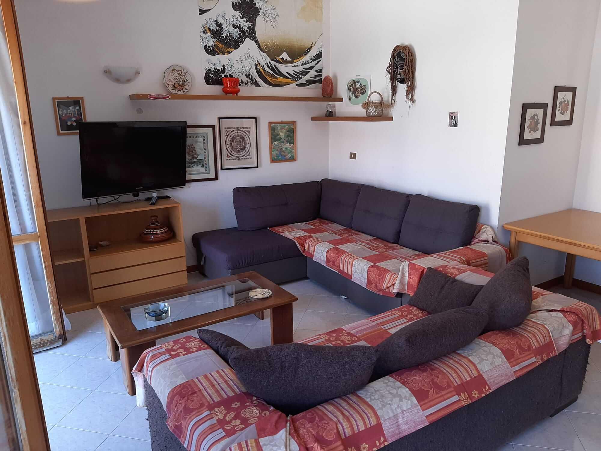 Quadrilocale In Via Zara 72 Cesenatico Levante